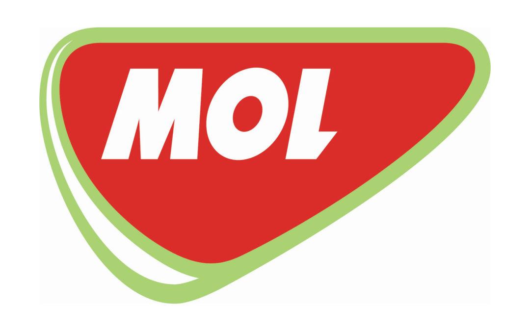 A MOL-csoport támogatja Európa legjobbját is