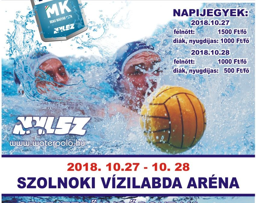 BENU Férfi Magyar Kupa-selejtező