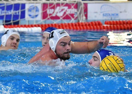 Előbb Belgrádban a kupadöntőért
