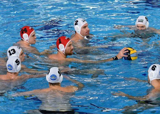 Nagy Viktor és Angyal Dániel is az olimpiai csapatban